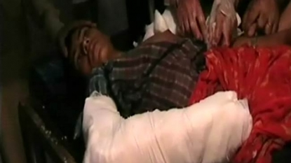 Pak envoy Basit blames India for ceasefire violations