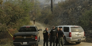 APNewsBreak: 911 calls from fatal fire: 'Send somebody fast'