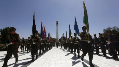 Afghanistan protests cross-border firing, Pakistan envoy summoned