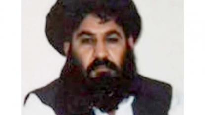 Al-Qaida leader endorses new Taliban chief