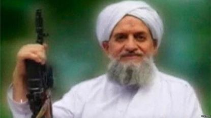 Al-Zawihiri Pledges Allegiance To New Taliban Chief