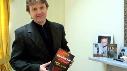 Widow's lawyer: Moscow has tried to block Litvinenko inquiry