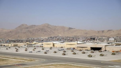 Afghanistan slams Pak after bombing near Kabul airport
