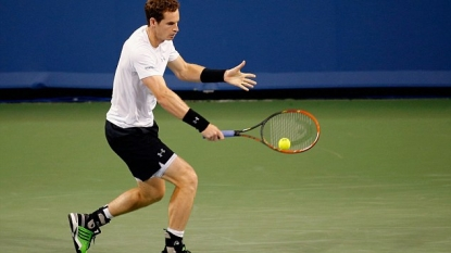 Novak Djokovic battles past Benoît Paire into Cincinnati Masters third round