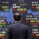 Asia markets rebound as panic eases