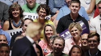 Trump says Fox News chief promised him fair coverage