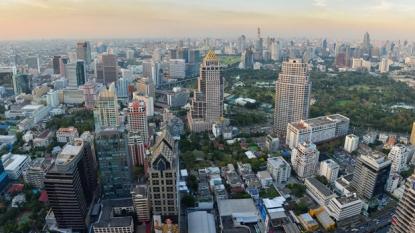 Reward in Bangkok Bombing Tripled, Police Say