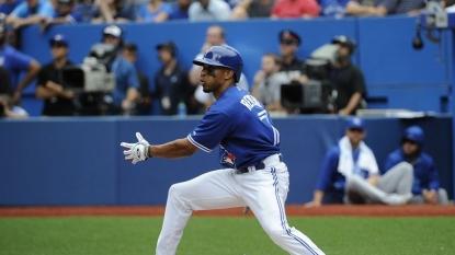 Bautista, Hutchison lead Blue Jays over Yankees