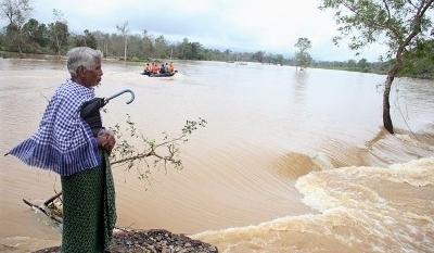 Bengal rains intensify: Death toll 47
