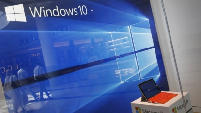 Beware of bogus emails offering Windows 10