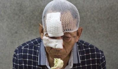 Blast Rocks Chinese City; 300 Reported Injured