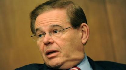 Bob Menendez, Democrat, Opposes Nuke Deal With Iran