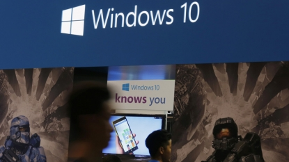 Researchers warn of bogus emails offering Windows 10