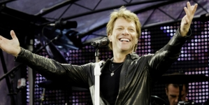 Bon Jovi Show On Again