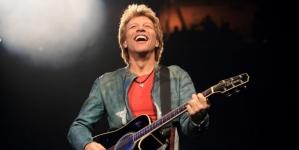Bon Jovi shows softer side with Teresa Teng's ballad
