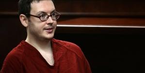 US cinema shooter sentenced to life term