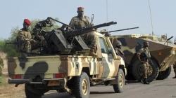 Nigeria president visits Cameroon to discuss militant threat