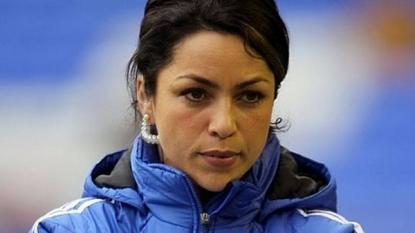 Chelsea Team Doctor Eva Carneiro Banned From Stadium