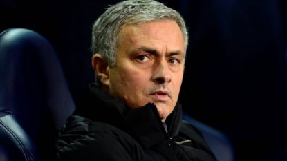Jose Mourinho Hits Out at Arsene Wenger Over Handshake Snub