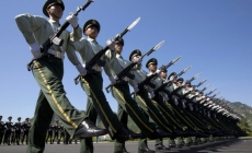 China approves prisoner amnesty to mark WWII anniversary