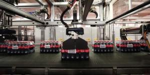Coca-Cola Enterprises confirms merger with European bottlers