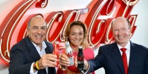 Coca-Cola Enterprises secures Germany, Iberia merger