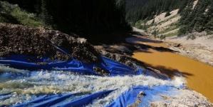 Colorado AG to tour site of Animas River wastewater spill Wednesday