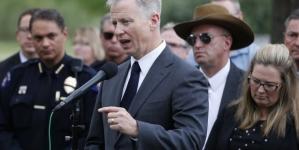 Colorado theater shooter sentenced