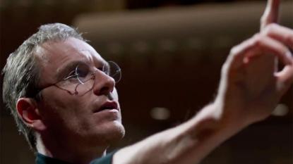 Danny Boyle's 'Steve Jobs' Set to Close London Film Festival 2015