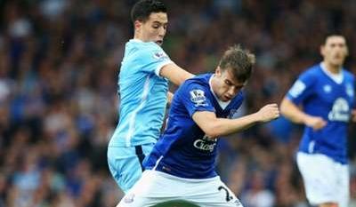 Confirmed: Barnsley v Everton lineups – Stones and Deulofeu both start