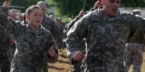 Congressman Bishop supports female Army Rangers