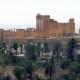 IS damages temple in Palmyra