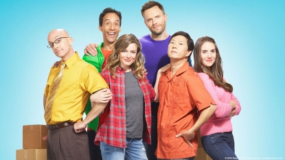 Joel McHale Reveals COMMUNITY Cancelled After 6 Seasons