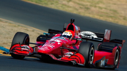 Montoya still bullish on title prospects despite Rahal gains