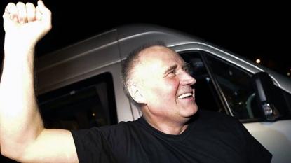 Belarus leader pardons six jailed opposition figures