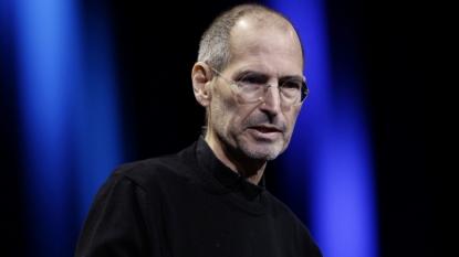 Steve Jobs to close BFI London Film Festival