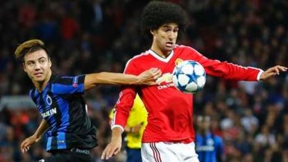 David De Gea: Man Utd will not sell keeper – Louis van Gaal