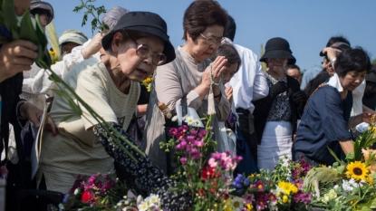 Disney apologises for insensitive tweet on Nagasaki bombing anniversary