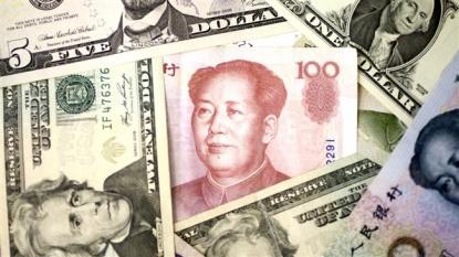 Dollar Rebounds Despite 3rd PBOC Intervention