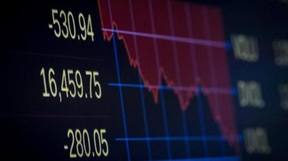 Dow Jones plunges 531 points in Stock Market