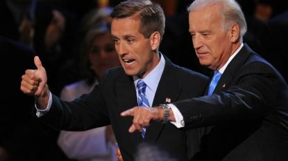 'Draft Biden' gears up for VP entering race