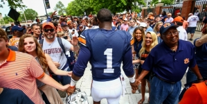 """Duke Williams dealing with a """"discipline issue"""""""