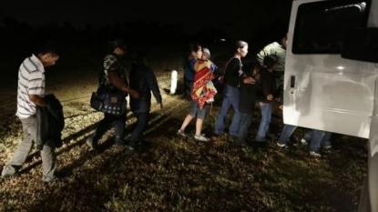 Donald Trump Plans on Executing Immigration Plan Through 'Management'