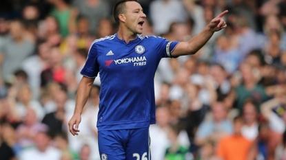Critics Accuse Jose Mourinho accused of goading Chelsea Owner with John Terry