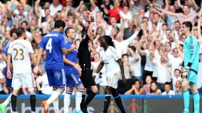 Ex-Man City striker Quinn: Terry's Chelsea career now OVER