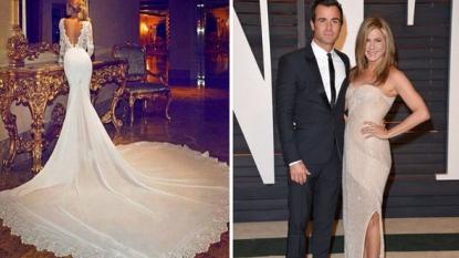 Ellen DeGeneres enjoyed Jennifer Aniston's wedding