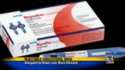 FDA Approval For Amgen, Inc. (AMGN)'s Cholesterol Drug Repatha