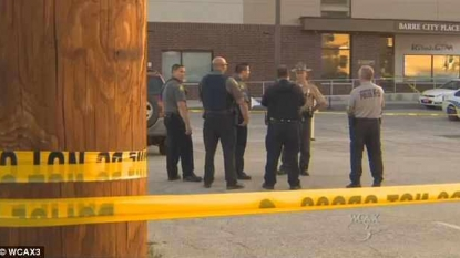 Family of slain social worker asks for privacy
