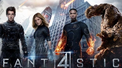 'Fantastic Four' Fails to Wow