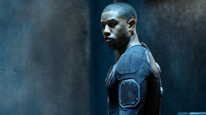 'Fantastic Four' flops at box office in US and globally